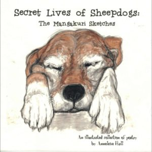 The Secret Lives of Sheepdogs: The Mangakuri Sketches